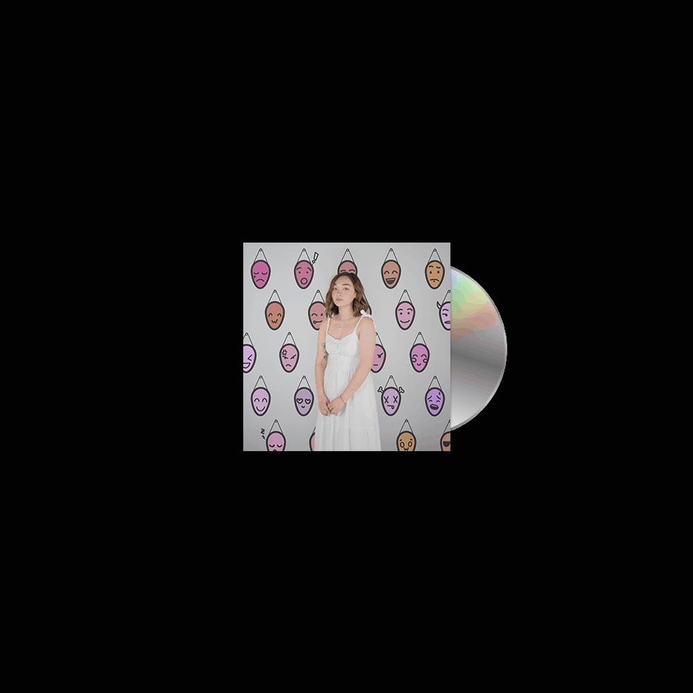 The Masquerade CD