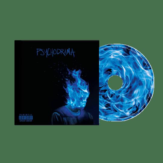 Psychodrama CD