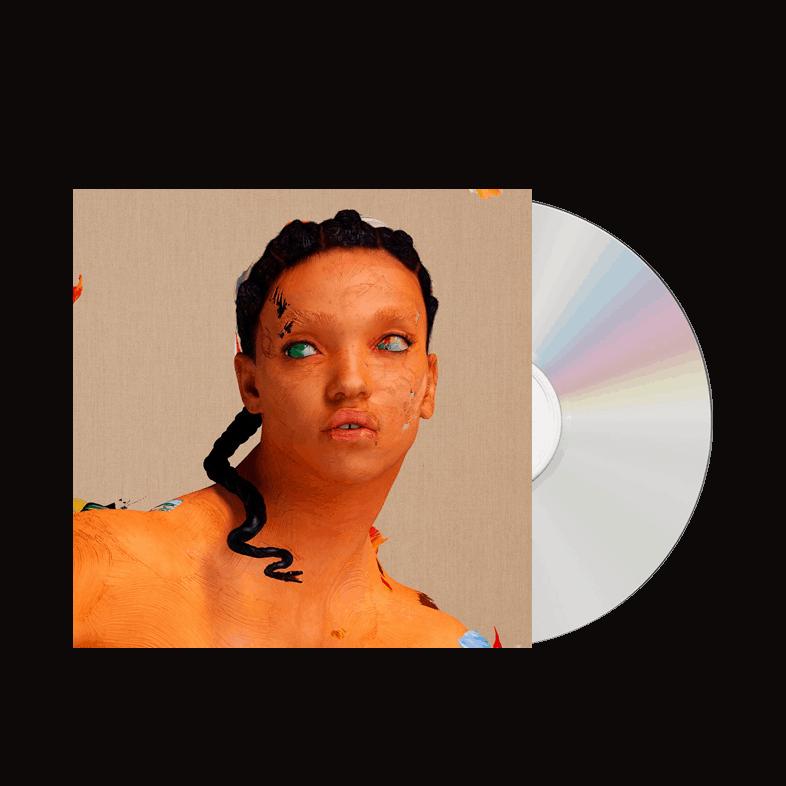 Magdalene  CD