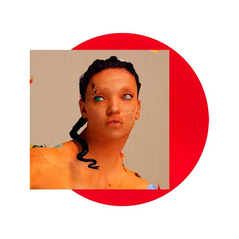 Buy Online FKA Twigs - Magdalene Red