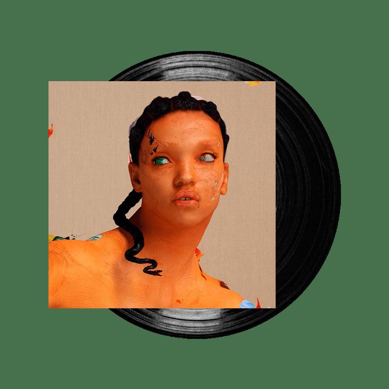Magdalene LP