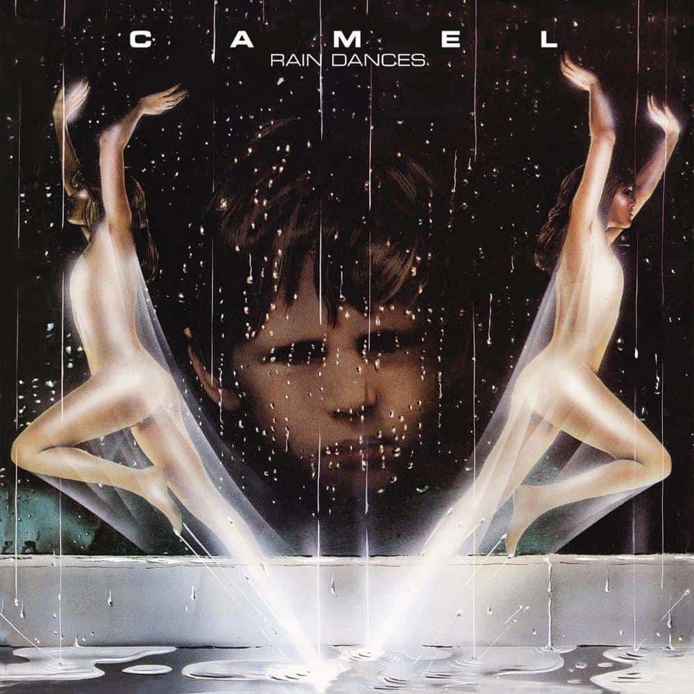 Buy Online Camel - Rain Dances