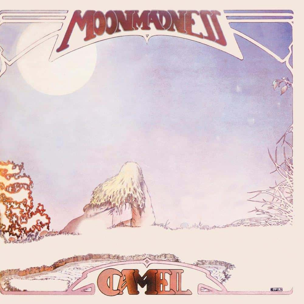 Buy Online Camel - Moonmadness