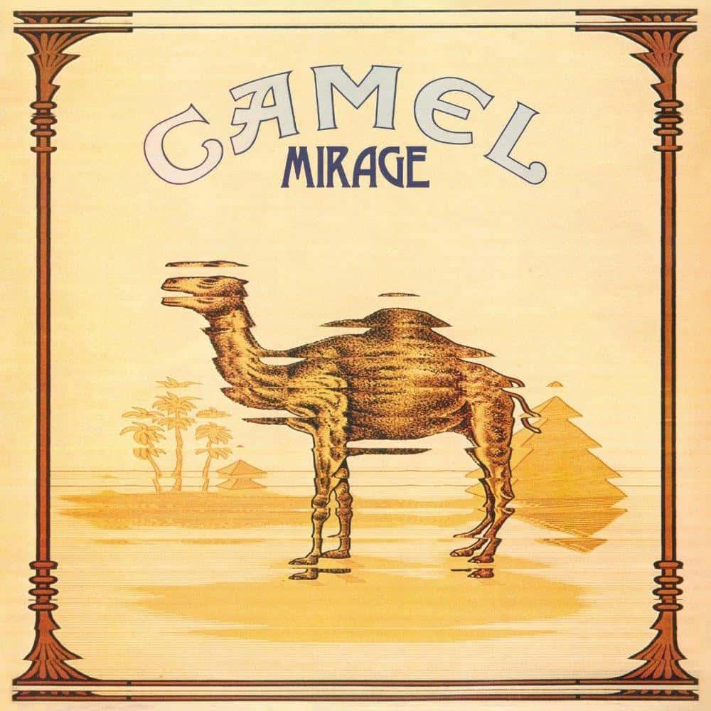 Buy Online Camel - Mirage