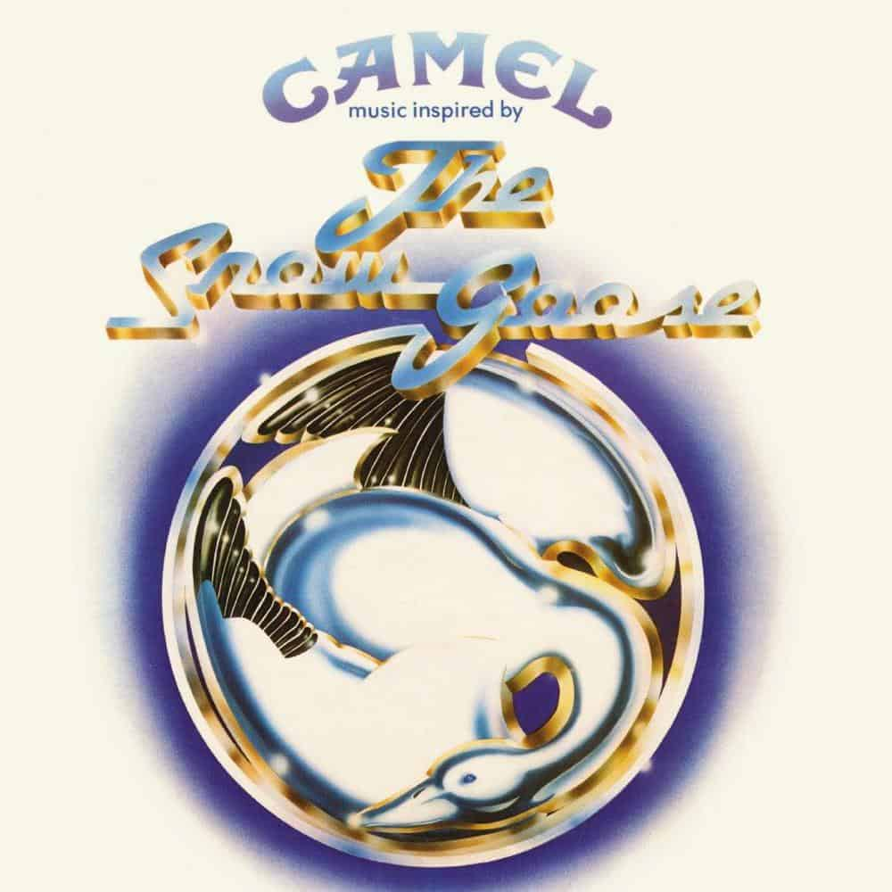 Buy Online Camel - The Snow Goose
