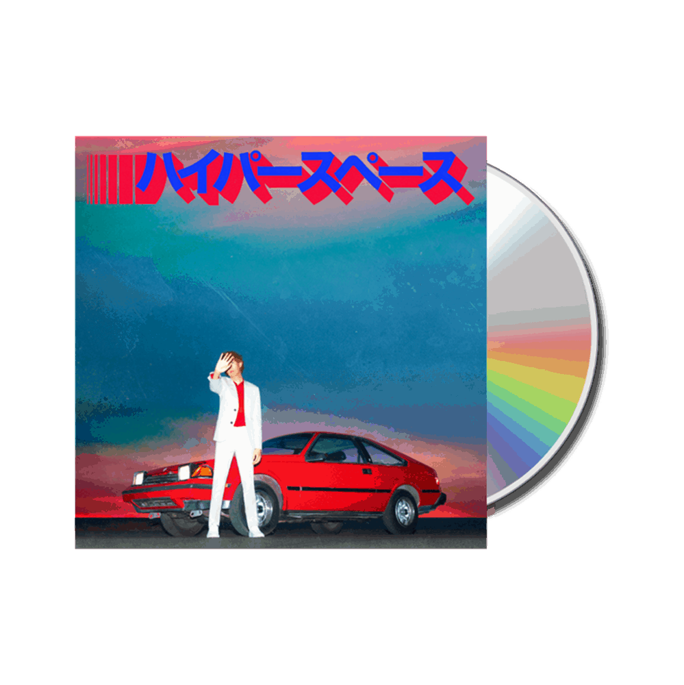 Hyperspace CD