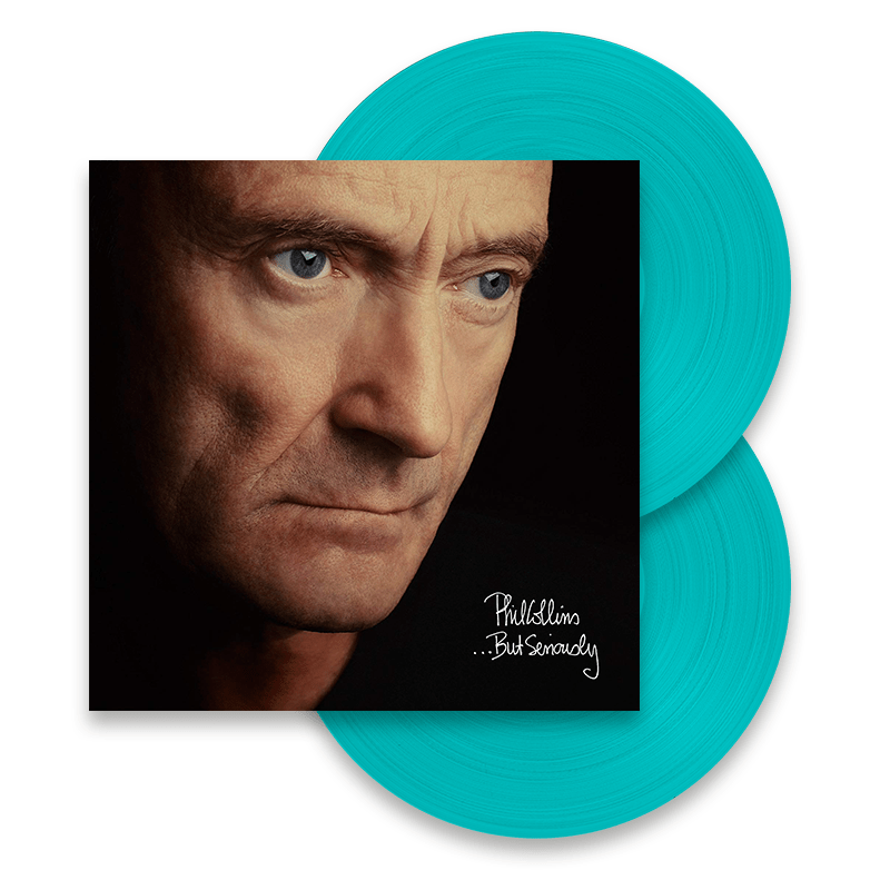 Buy Online Phil Collins  - ...But Seriously