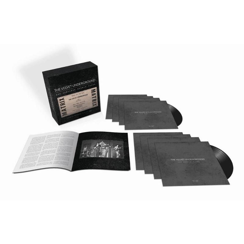 Buy Online The Velvet Underground - The Complete Matrix Tapes