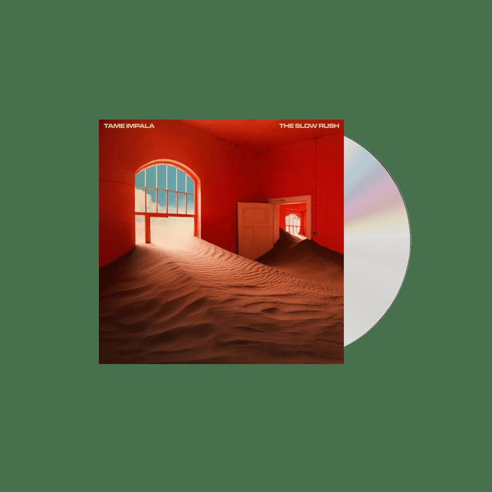 The Slow Rush CD