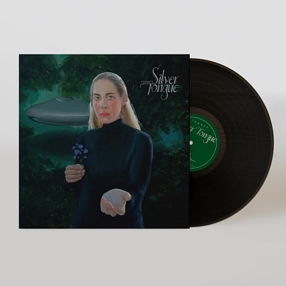 Silver Tongue LP