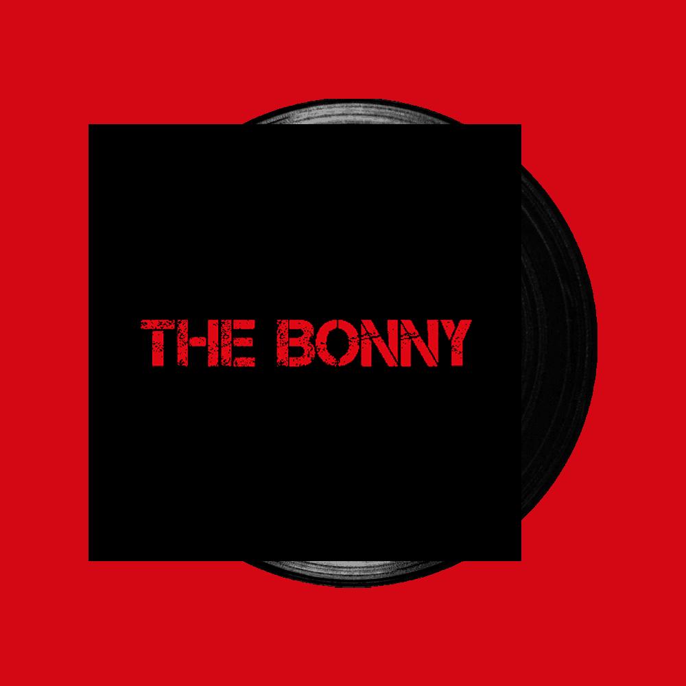 Buy Online Gerry Cinnamon - The Bonny Black Vinyl