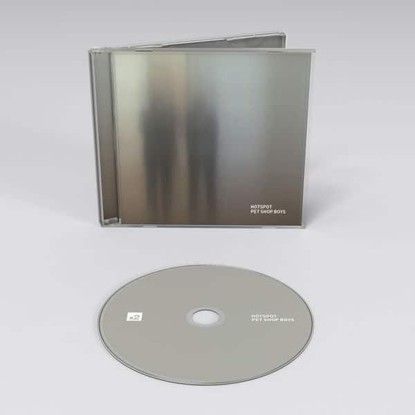 Hotspot CD