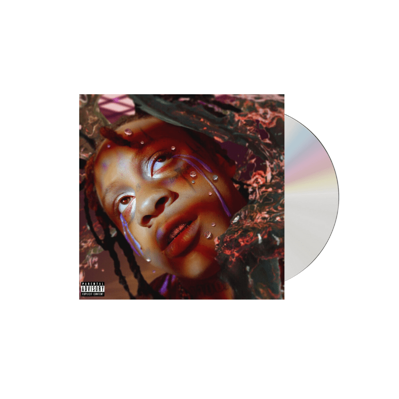 Buy Online Trippie Redd - A Love Letter To You 4