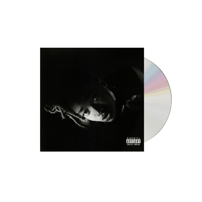 Grey Area CD