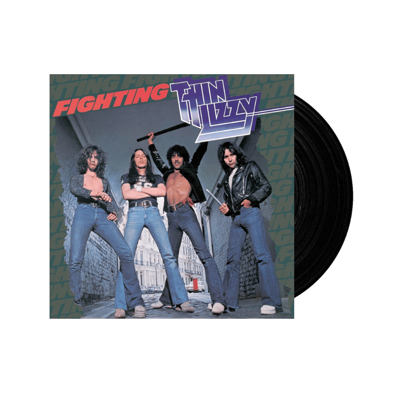 Buy Online Thin Lizzy - Fighting