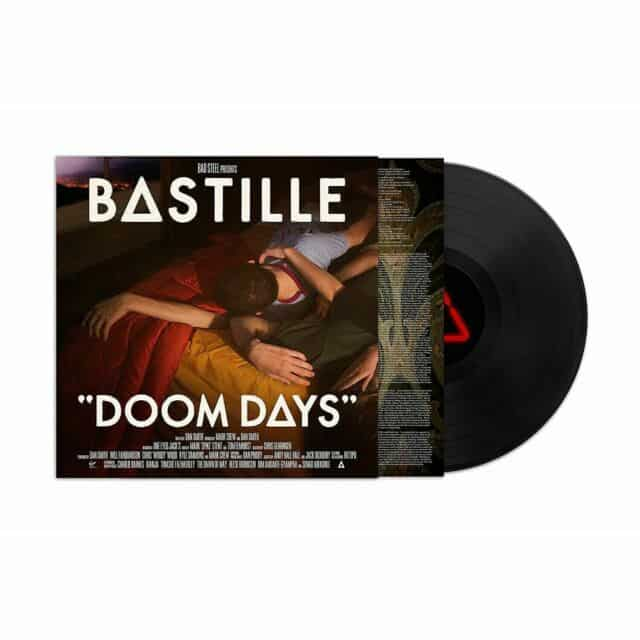 Doom Days LP