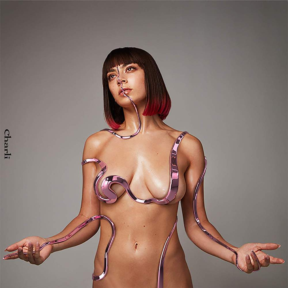 Charli Double LP
