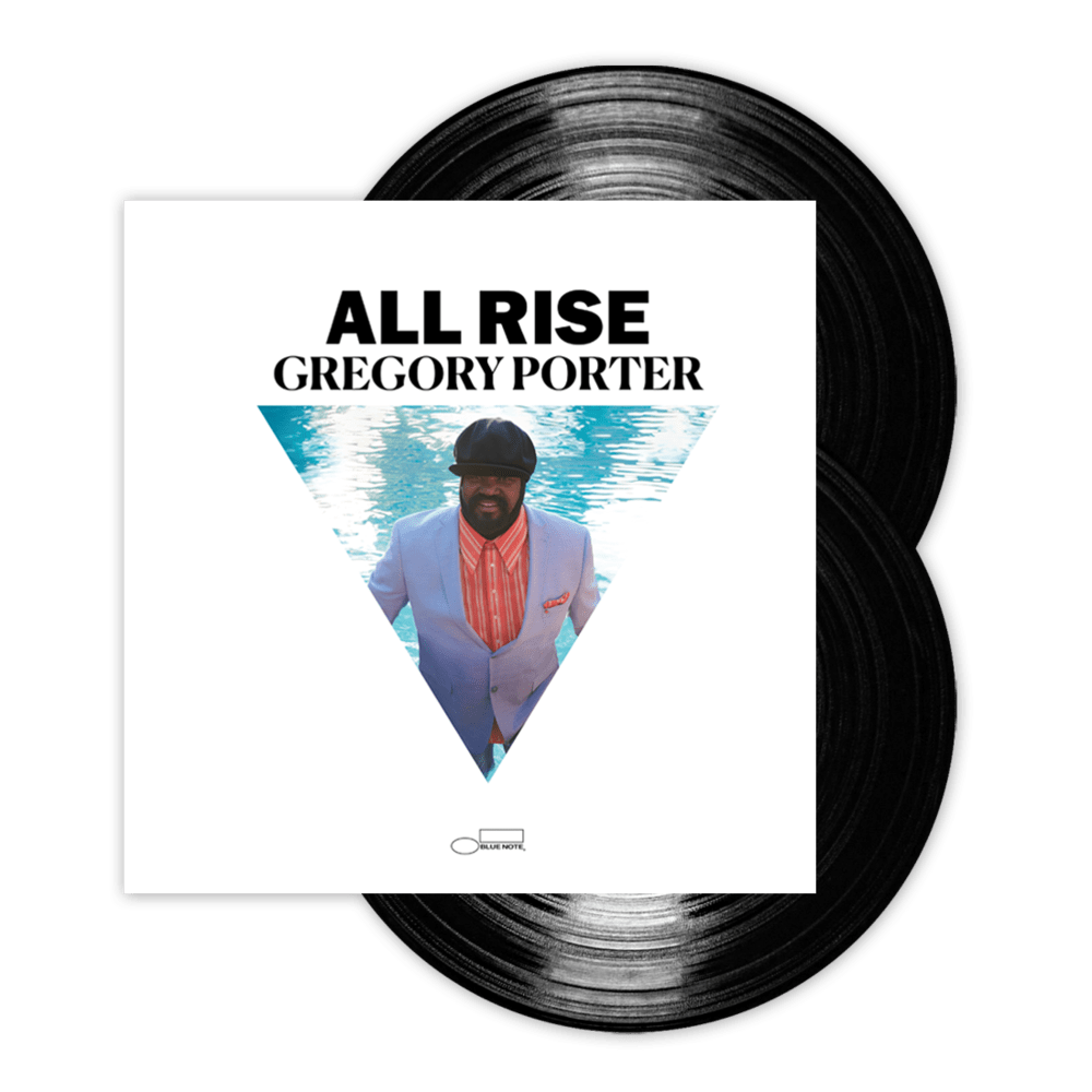 All Rise Double Vinyl
