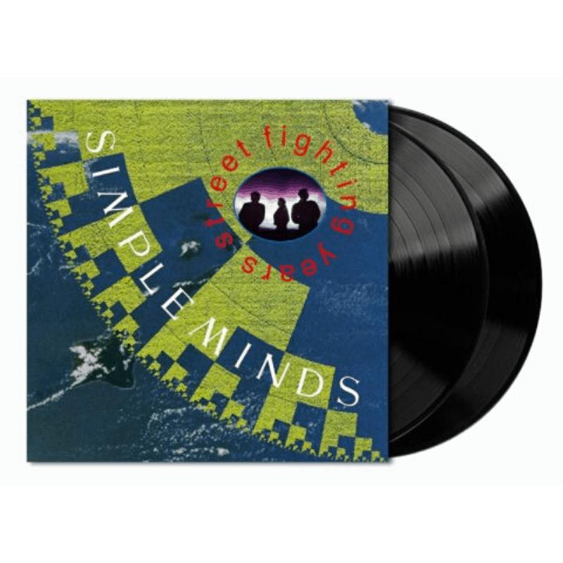 Street Fighting Years Double Vinyl