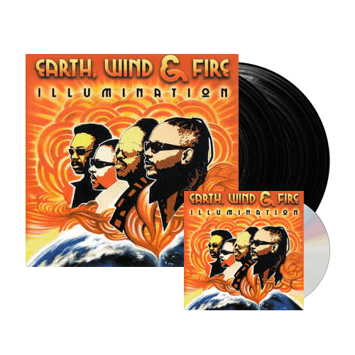 Townsend Music Online Record Store Earth Wind Fire