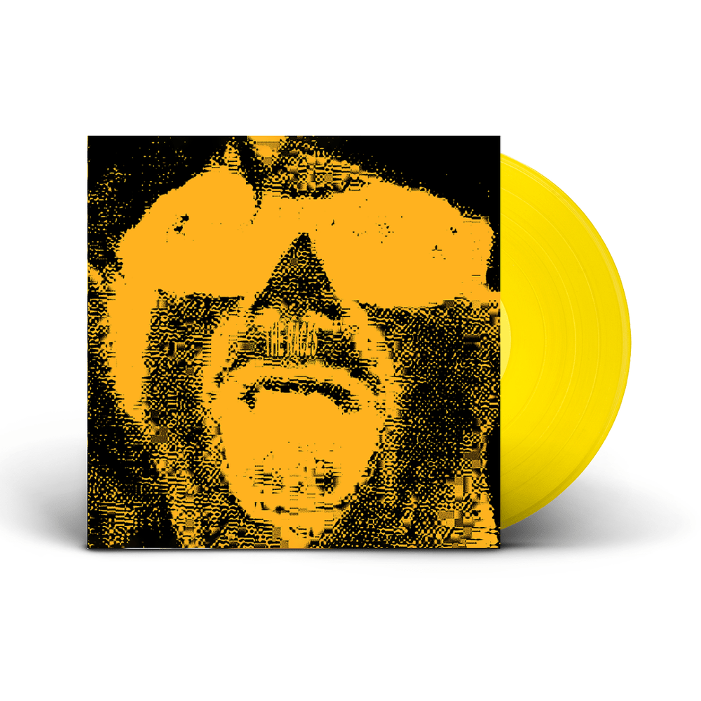 The Races Yellow 7 Inch
