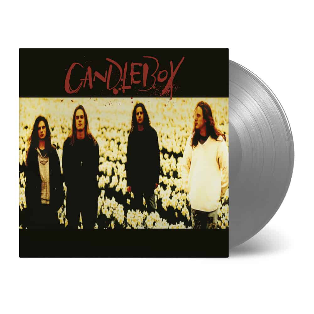 Buy Online Candlebox - Candlebox Silver