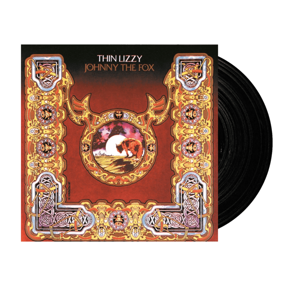 Buy Online Thin Lizzy - Johnny The Fox