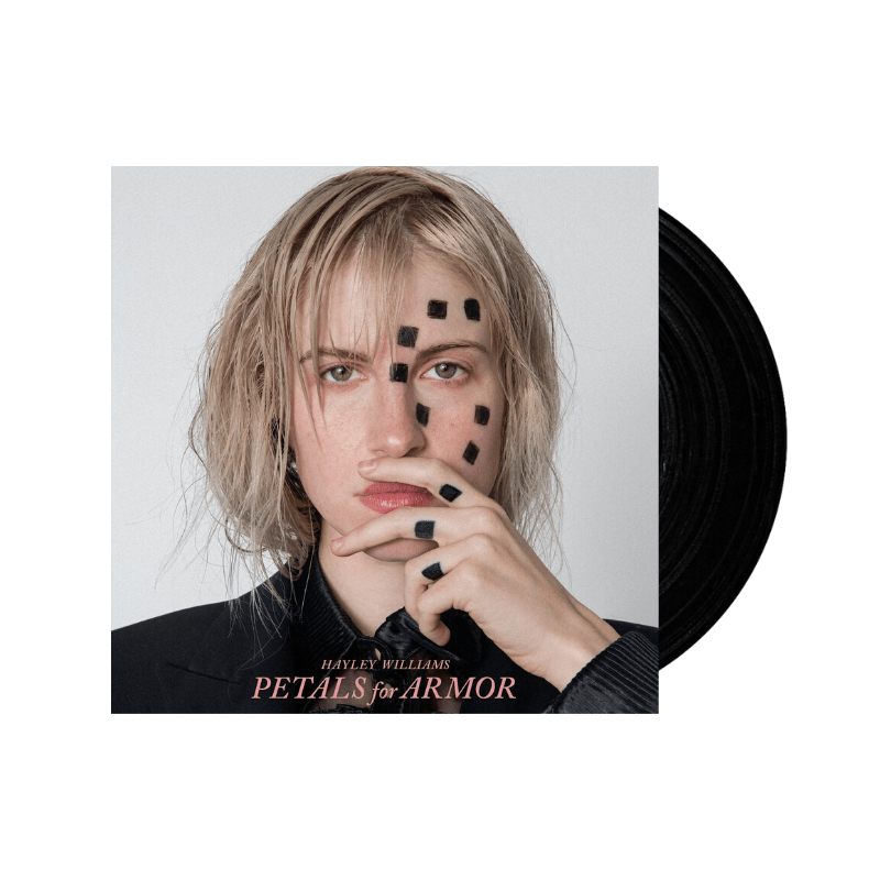 Petals For Armor Double LP