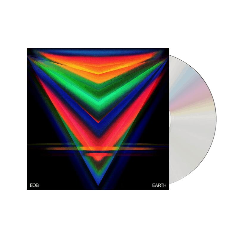 Earth CD