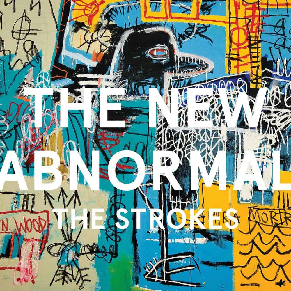 Buy Online The Strokes - The New Abnormal Limited Edition Coloured