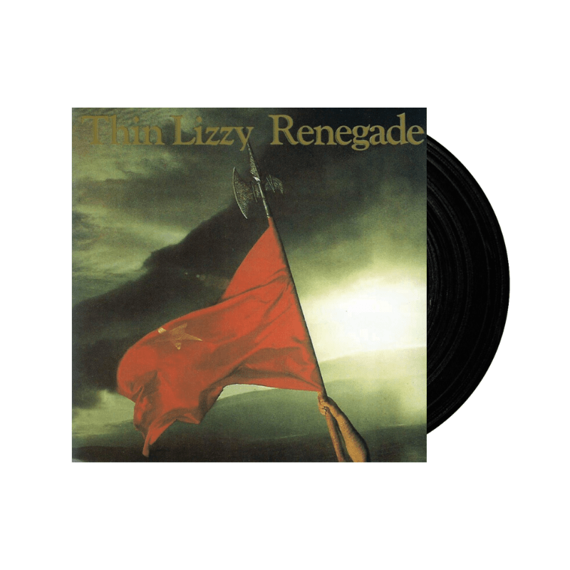 Buy Online Thin Lizzy - Renegade