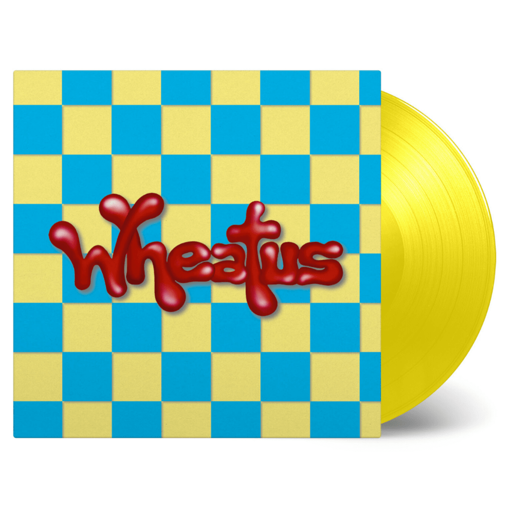 Wheatus Limited Edition Yellow Vinyl