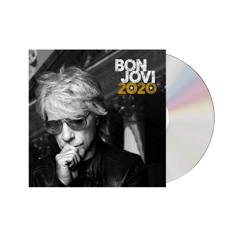 Buy Online Bon Jovi - Bon Jovi 2020