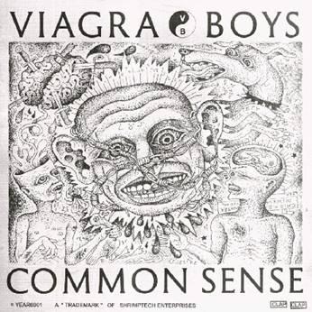 Common Sense EP 12 Inch
