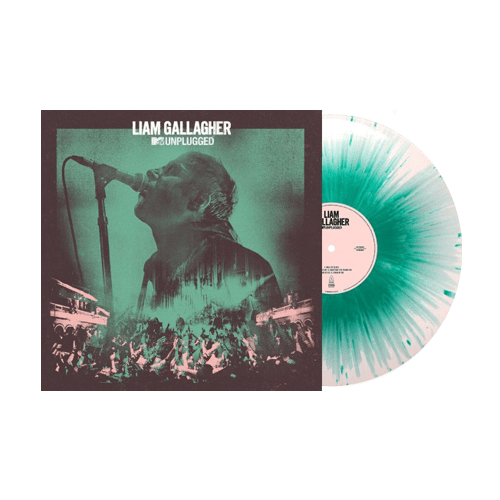 MTV Unplugged Coloured LP
