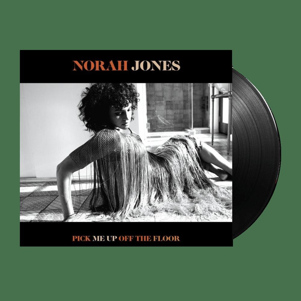 Buy Online Norah Jones - Pick Me Up Off The Floor