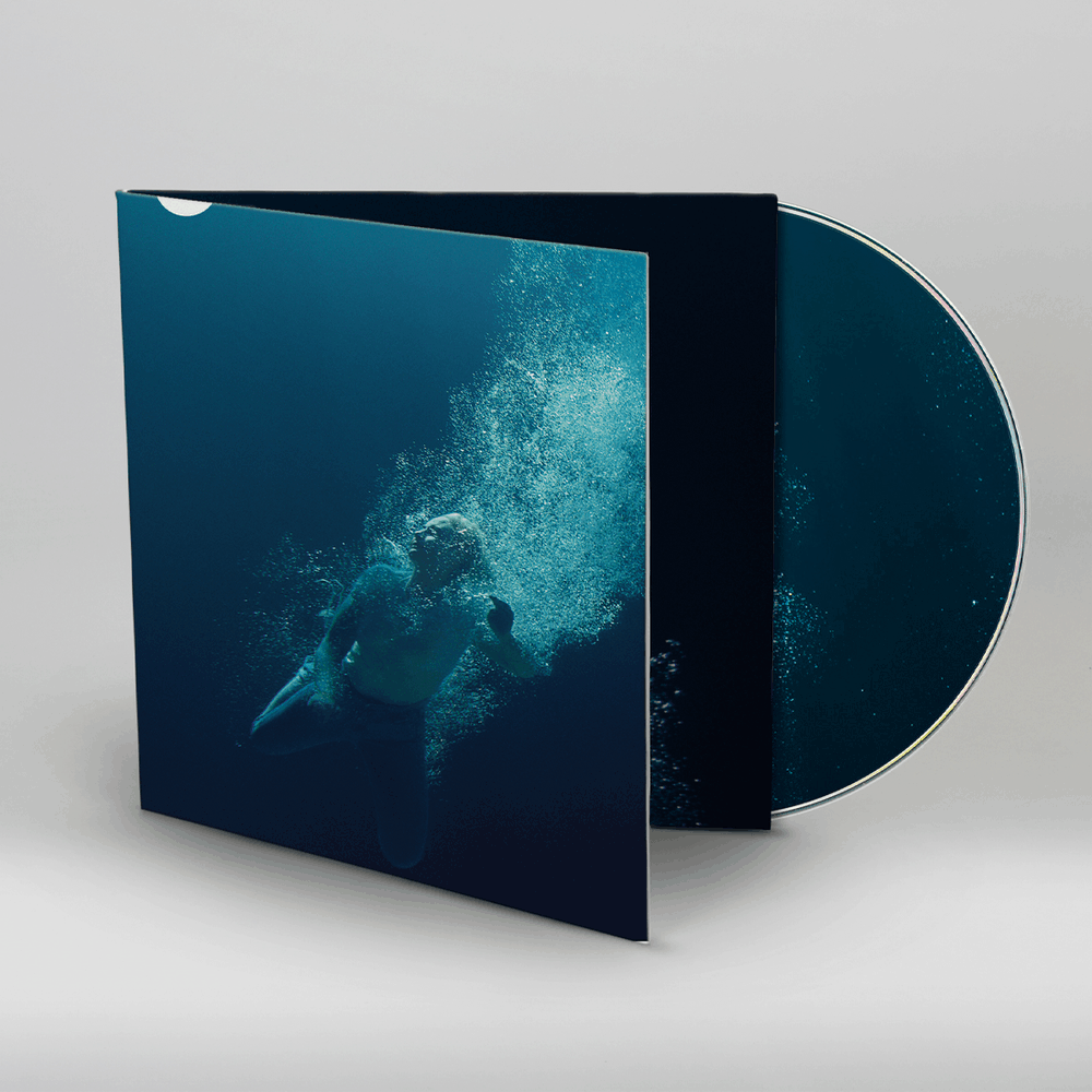 Through Water CD