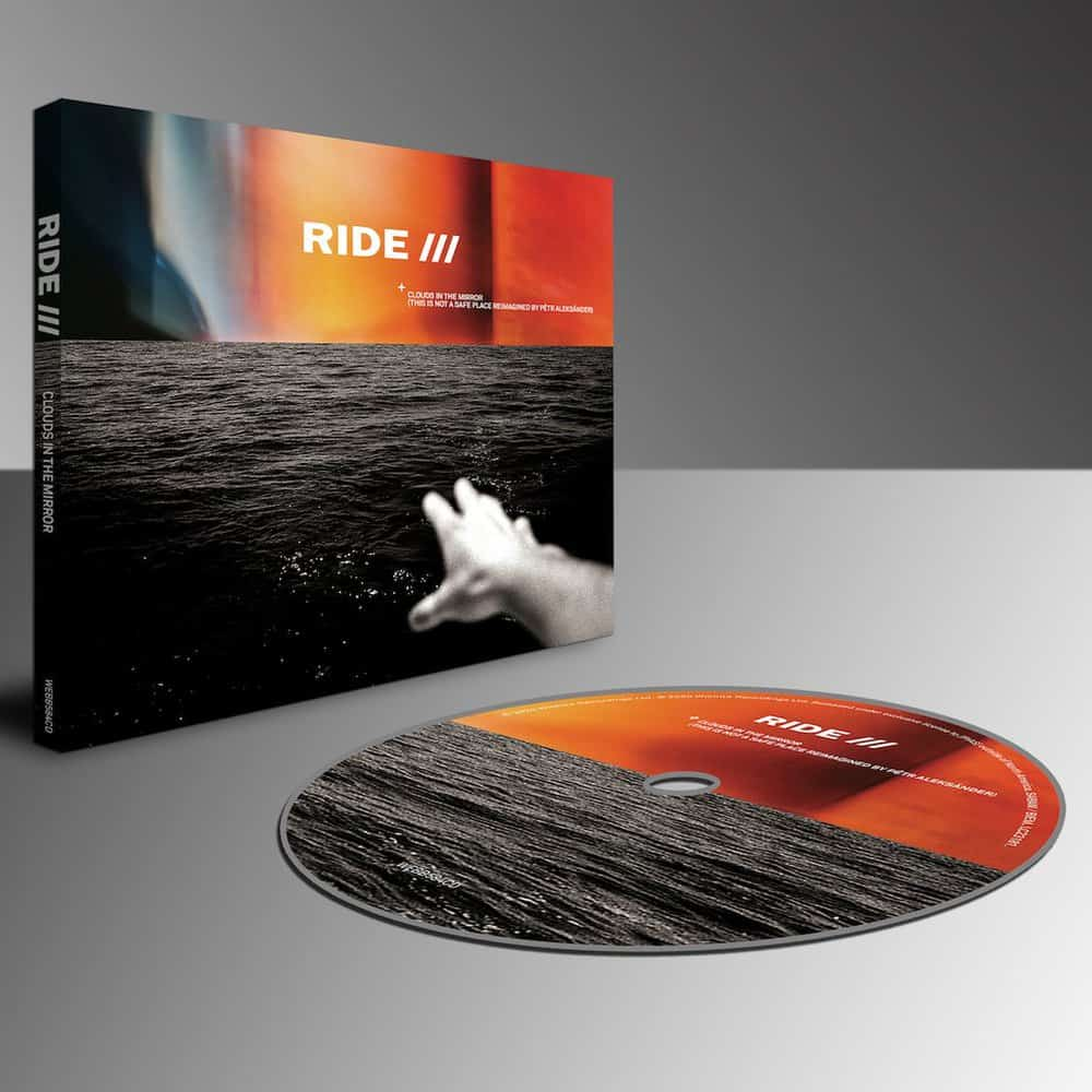 Clouds In The Mirror CD