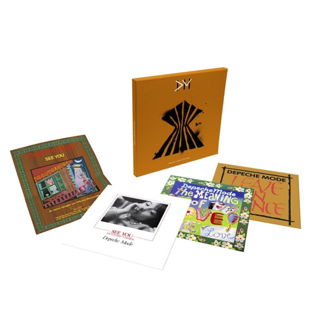 A Broken Frame: 12-inch Singles Collection Boxset
