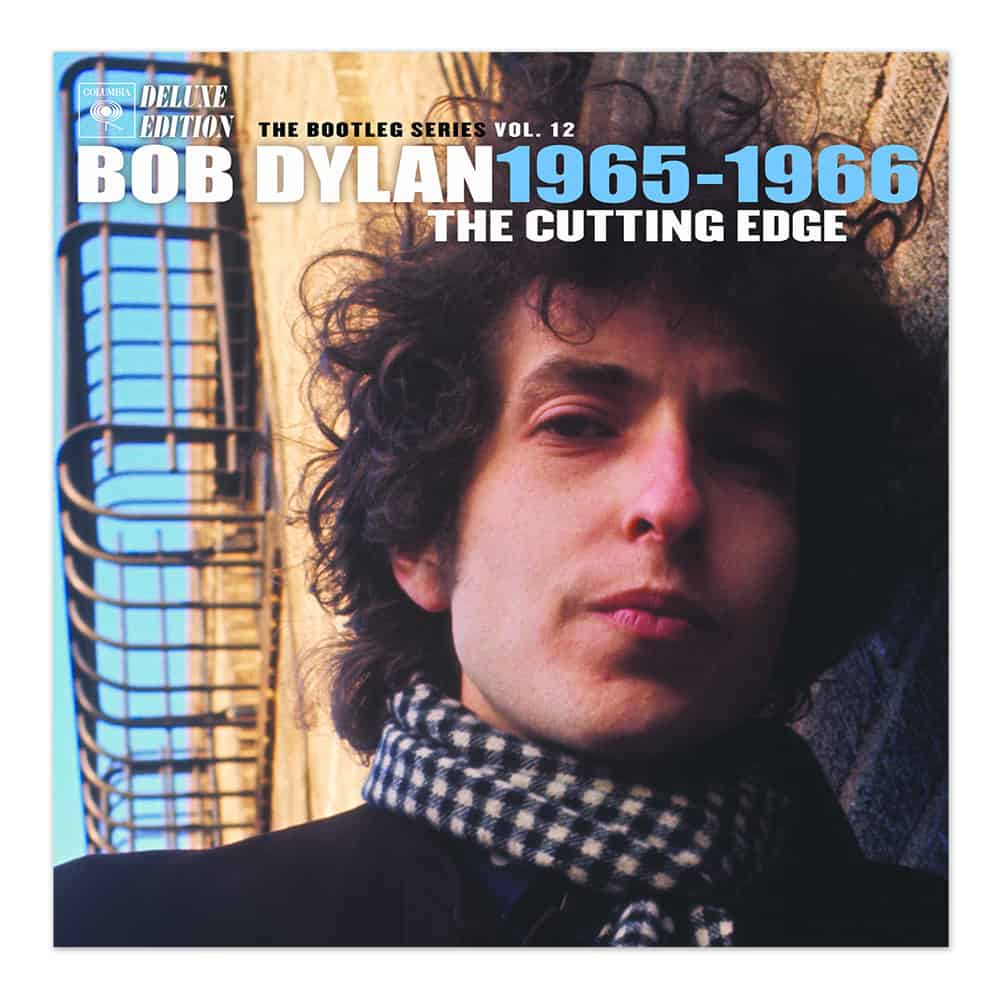The Best of The Cutting Edge 1965-1966: The Bootleg Series, Vol. 12 Deluxe CD