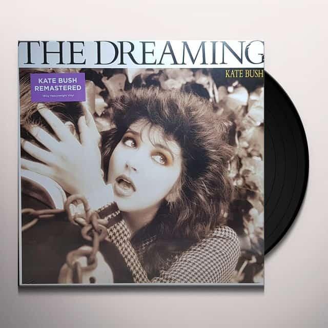 The Dreaming (2018 Remaster) Heavyweight Vinyl