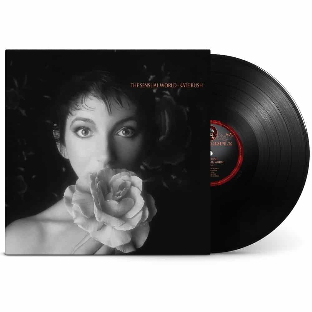 The Sensual World (2018 Remaster) Heavyweight Vinyl