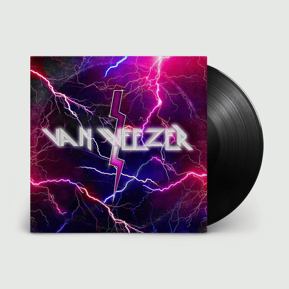 Van Weezer Vinyl