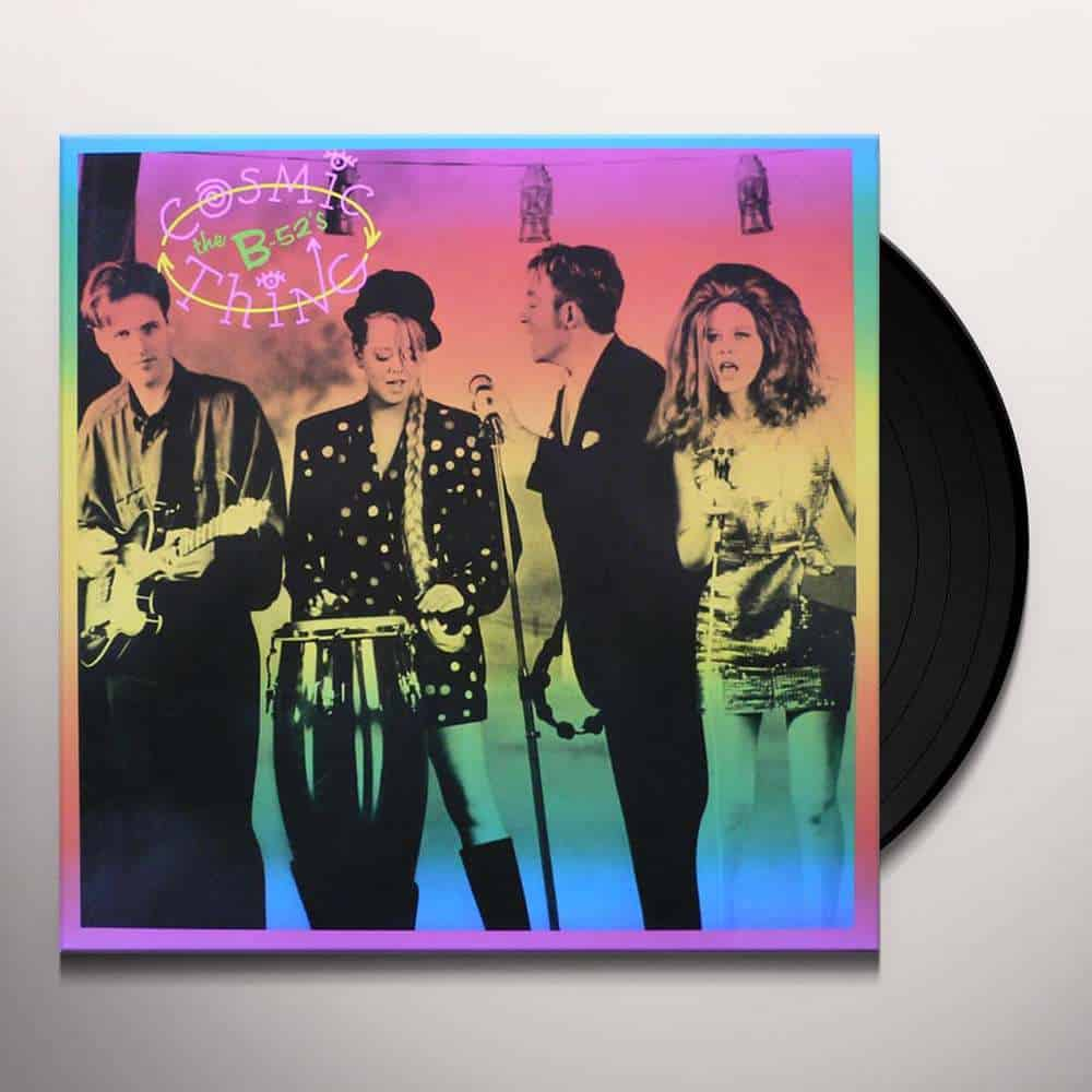 Buy Online The B-52s - Cosmic Thing