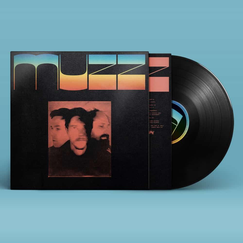 Muzz Vinyl