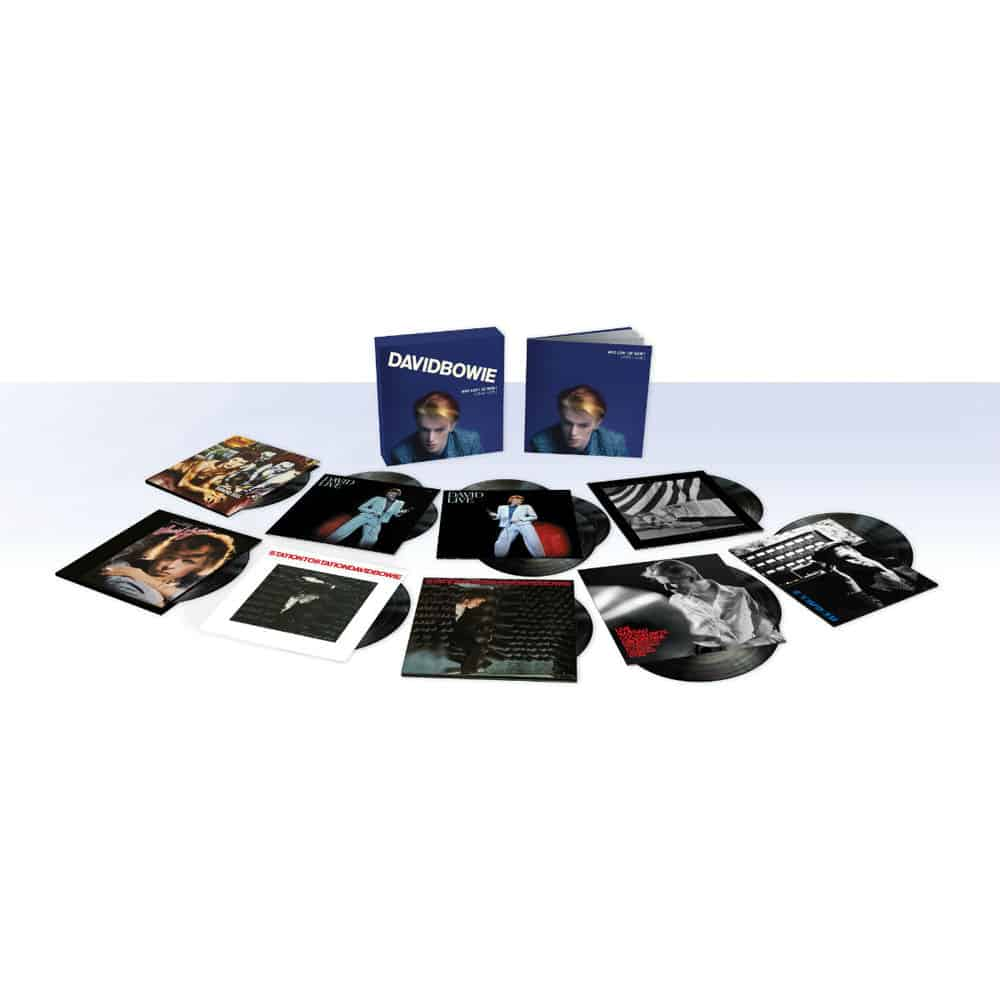 Who Can I Be Now? (1974 - 1976) Boxset