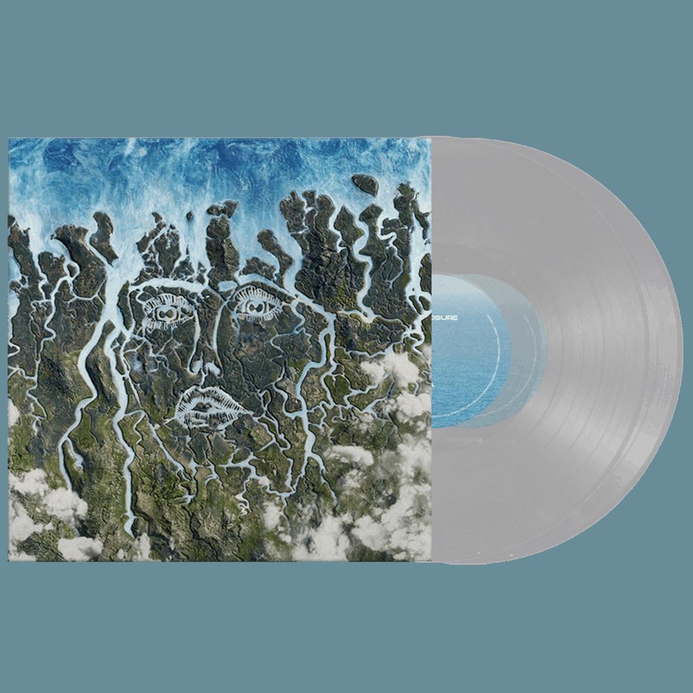 ENERGY Transparent Double Vinyl