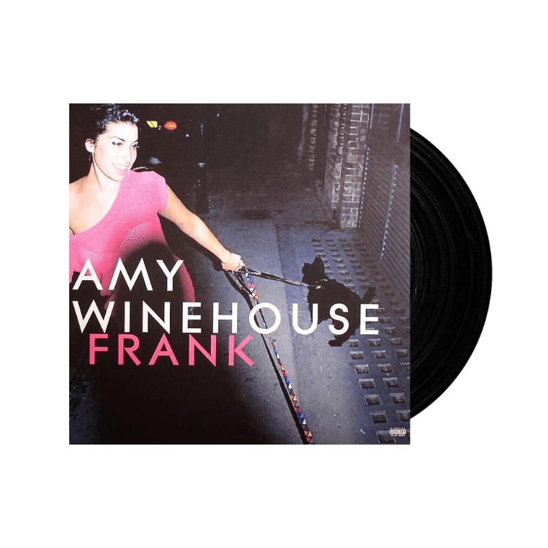 Frank Heavyweight Vinyl