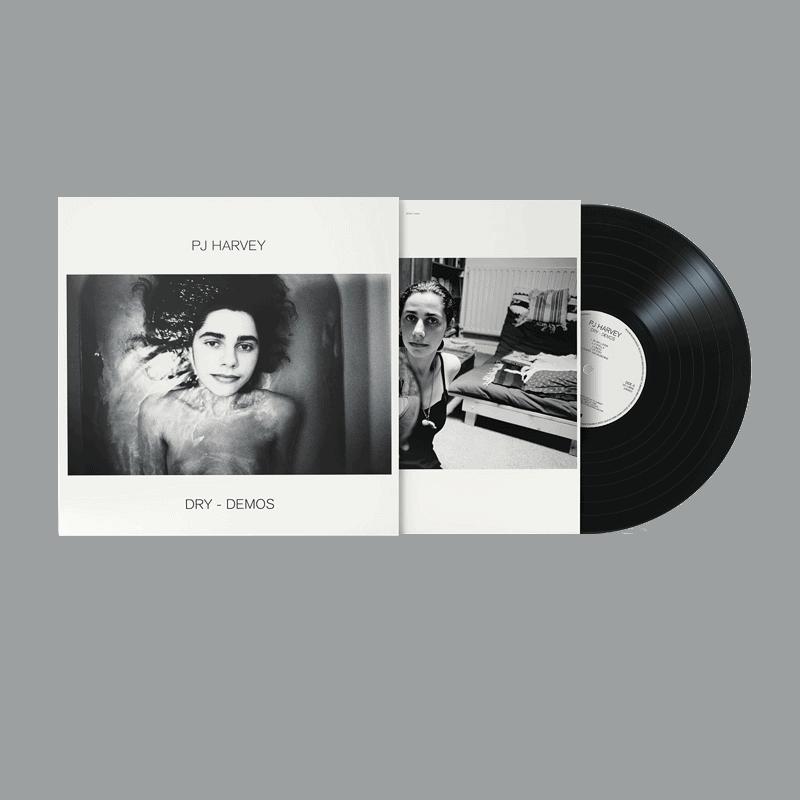 Dry: Demos Heavyweight Vinyl