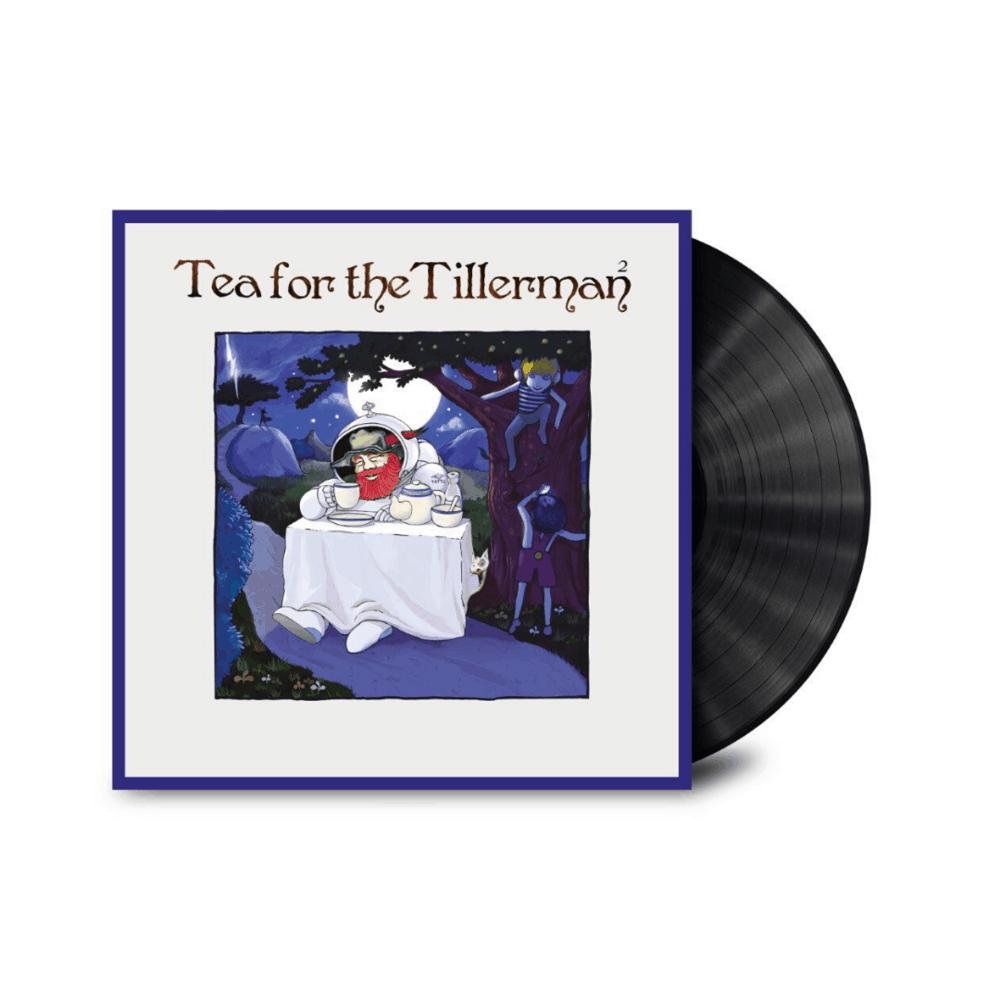 Buy Online Cat Stevens - Tea For The Tillerman 2